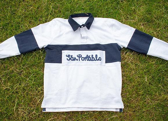 San Portablo Rugby Jersey