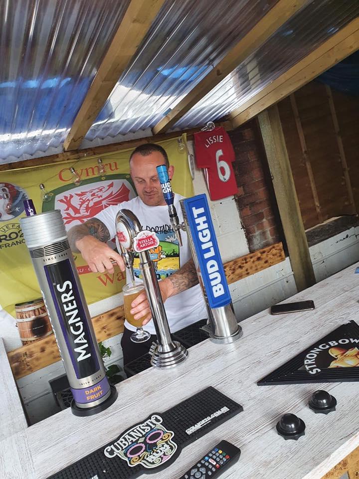 Gilson Bar
