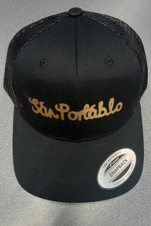 San Portablo Trucker Hat