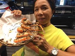 Ekks Seafood