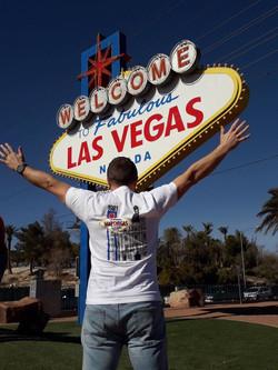 When Maesteg meets Nevada