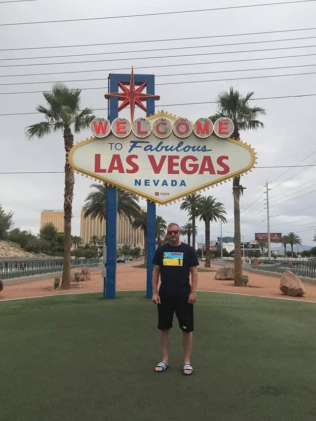 Dai in Vegas