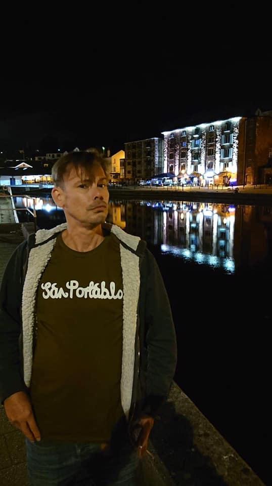 Julian in Exeter