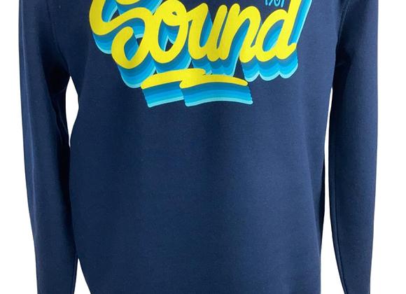 """Unisex 1901 """"Sound"""" Sweatshirt"""
