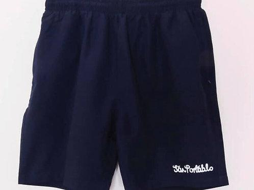 SP 2020 Zipped Swim Shorts
