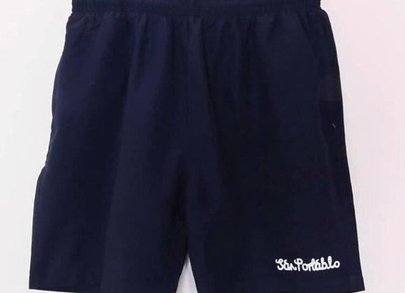 Mens San Portablo - Zipped Swim Shorts