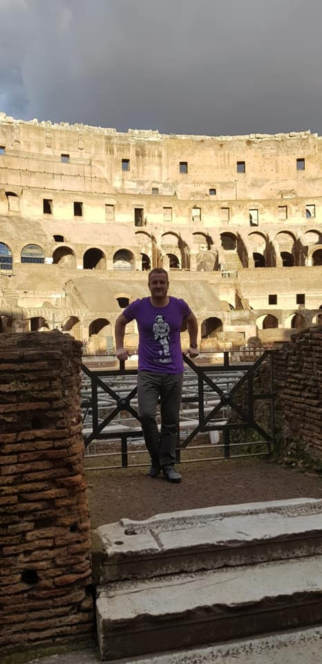 Martyn Rome
