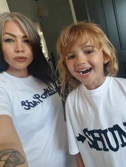 Karleigh and Stevie