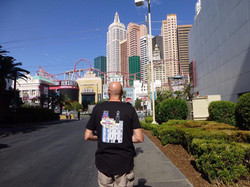 Maes Vegas Baby