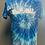 Thumbnail: San Portablo Tie-dye T-shirt