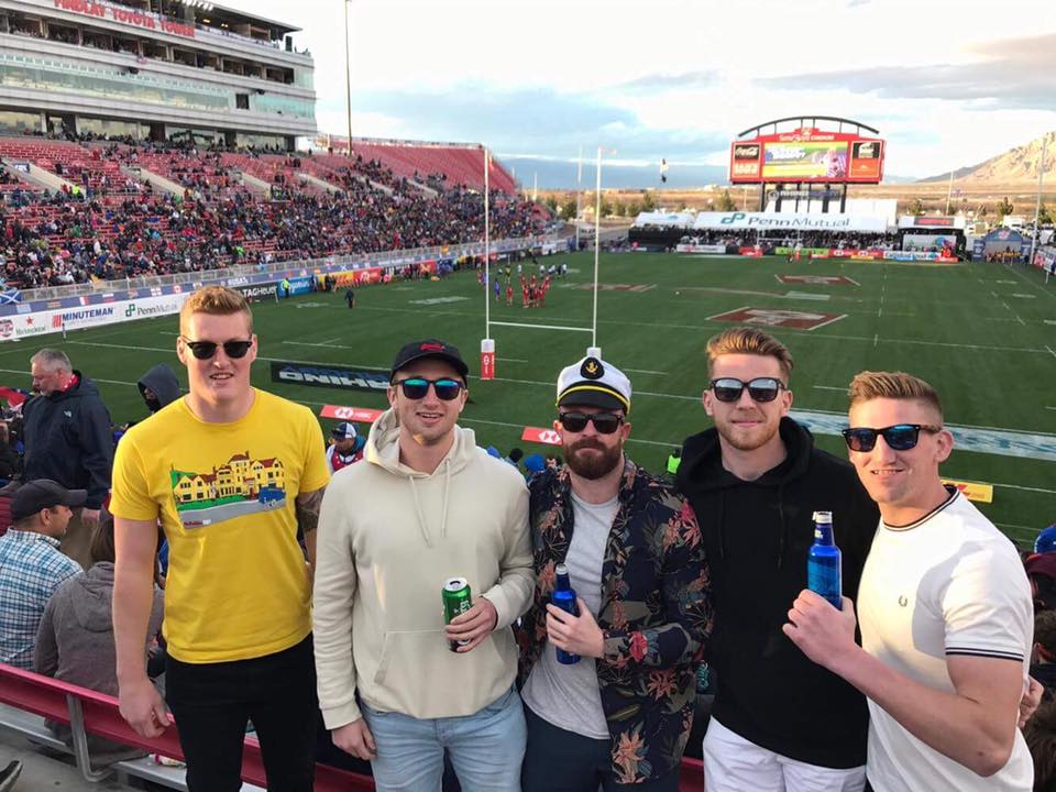 US Rugby Sevens