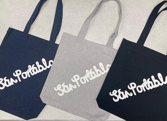 San Portablo Tote Bag