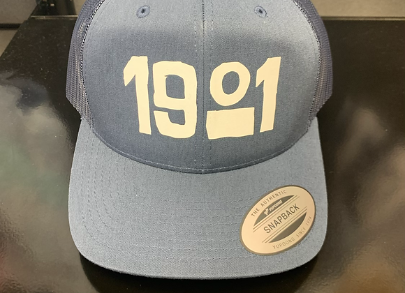 1901 Trucker Hat