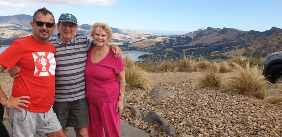New Zealand Blythe