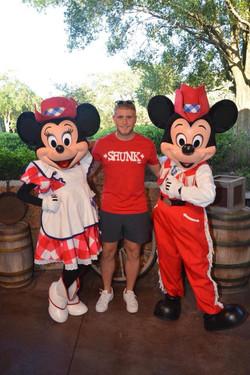 Jack in Disney
