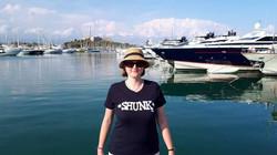 marina French Riveria
