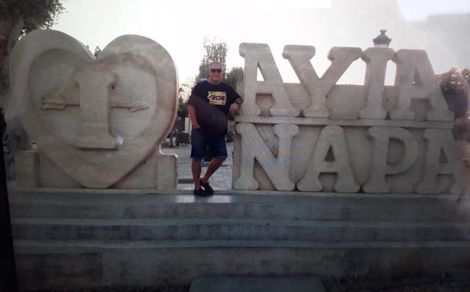 Les in Ayia Napa