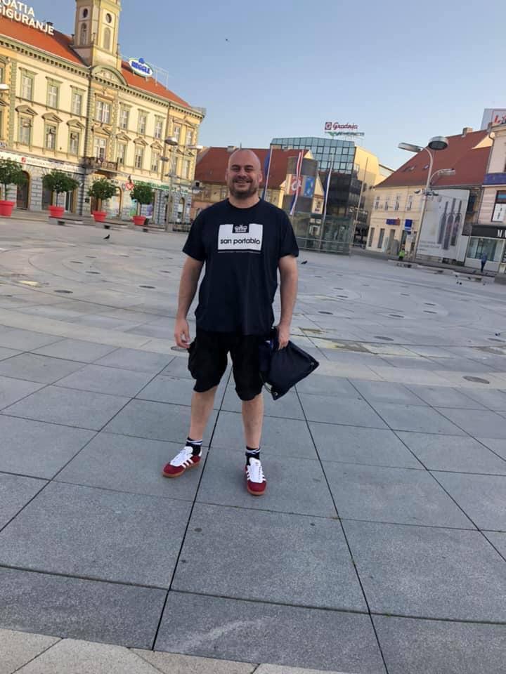 osijey croatia