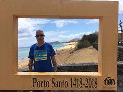 G in Porto Santo