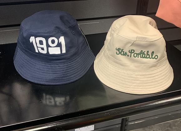 San Portablo 1901 Reversible bucket hat