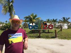 Andrew In Belize
