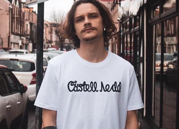 Castell Nedd T Shirt