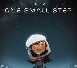 """""""One Small Step"""""""