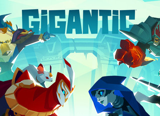 Gigantic, Death of a Game
