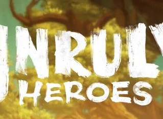 Unruly Hereos