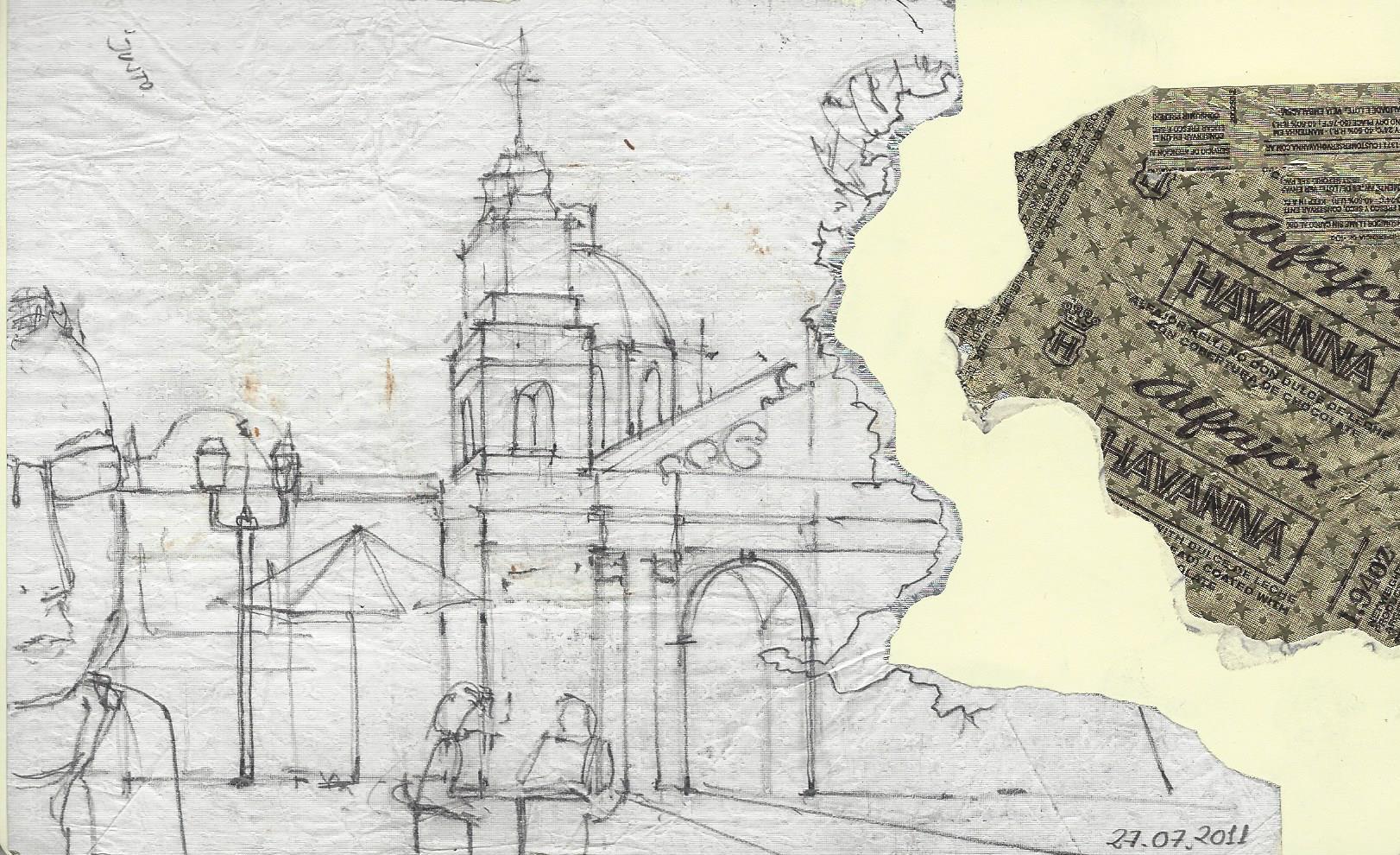 Collage. Argentina 2010.
