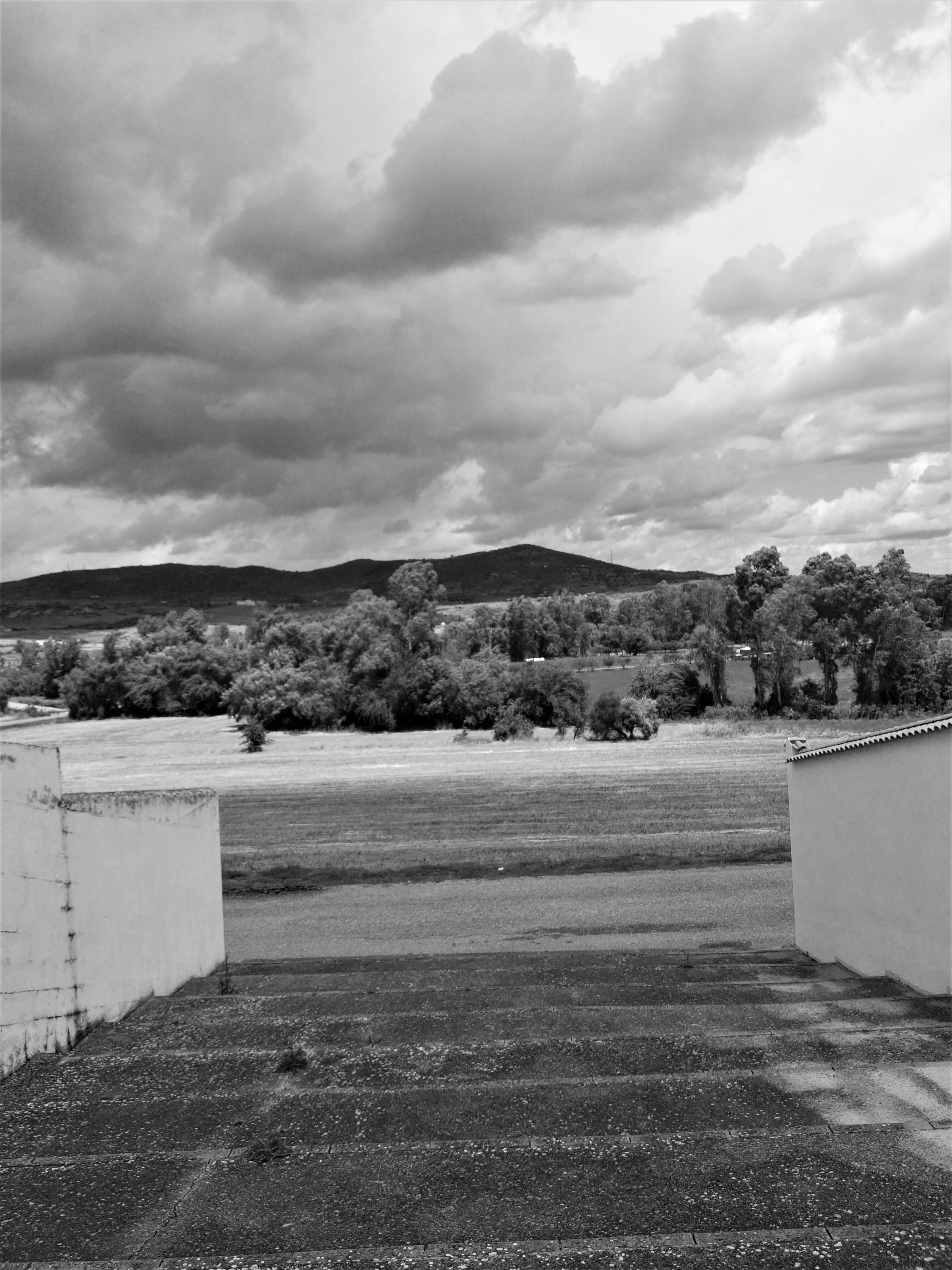 Miradores al paisaje / Landscape viewpoint