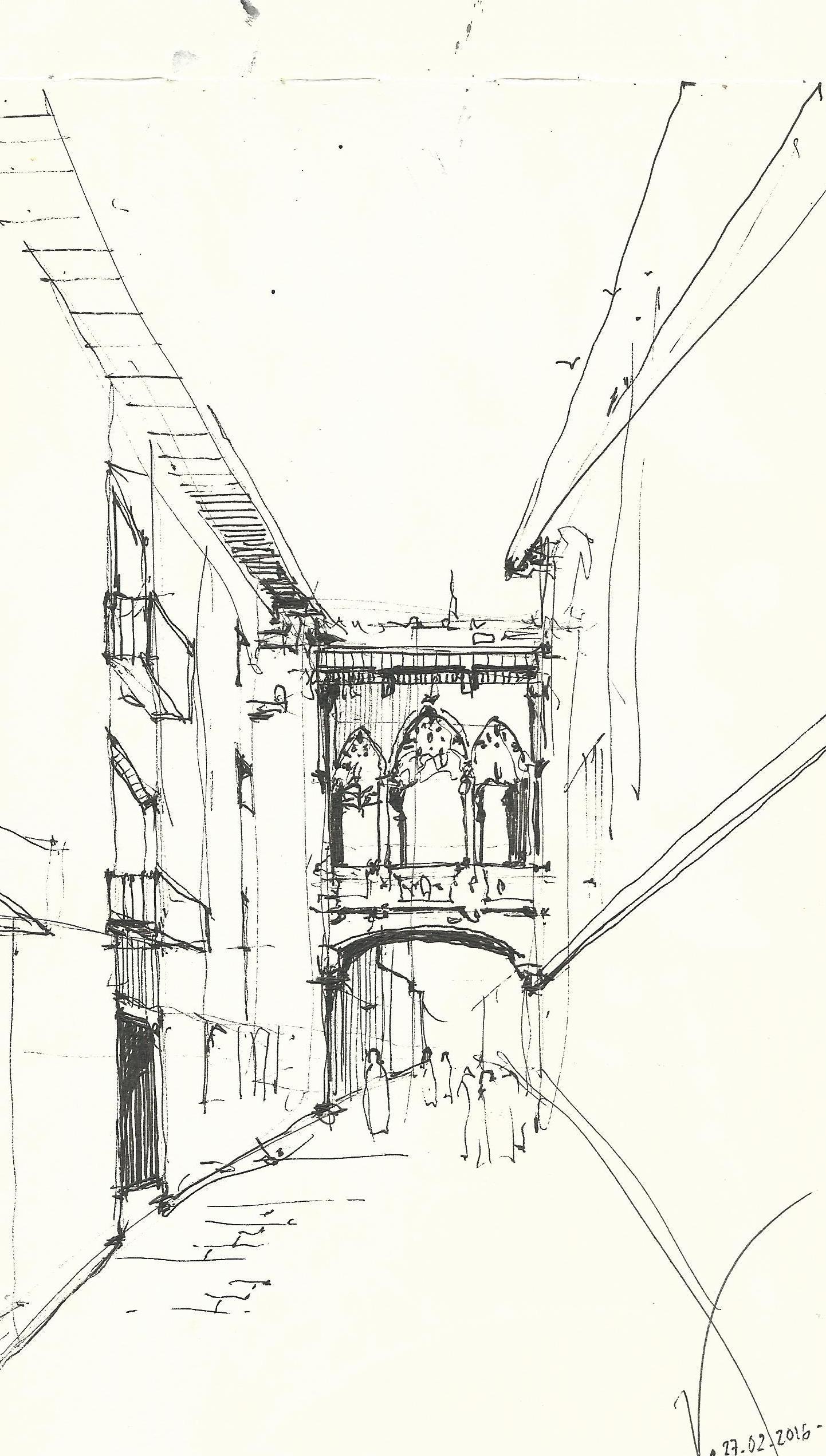 Thresholds. Barcelona