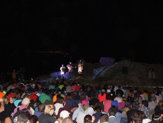 REFIT asistió a la XII Luna Celta en Solosancho (Ávila, España), REFIT visit the XII Celtic Moon Fes
