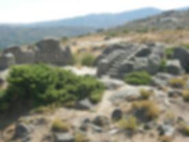 The Sanctuary at Ulaca