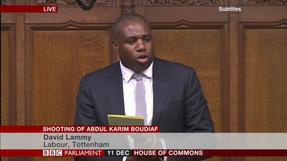 Adjournment debate on the case of Abdulkarim Boudiaf
