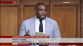 Higher Education Bill