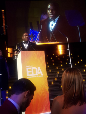 European Diversity Awards 2017