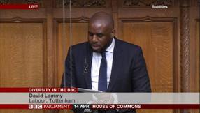 BBC Diversity Debate