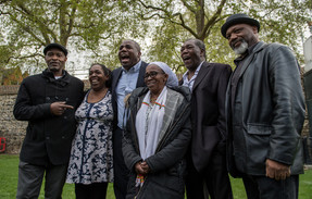 Windrush campaign - letters to the PM and Home Secretary