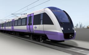 Crossrail 2 announcement