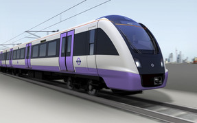 Crossrail 2 All-Party Parliamentary Group meeting