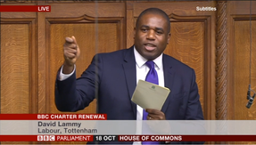 BBC Charter debate