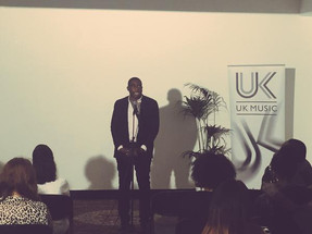 UK Music Event