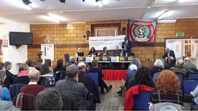 Haringey Stand up to Racism