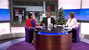 BBC Daily Politics