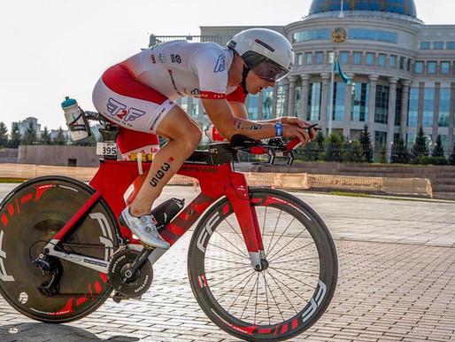 "RACE REPORT: Ironman 70.3 Astana (""bod zlomu"")"