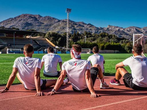 Mallorca T2F (TRIcamp)         Deň 2-3