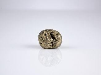 Carat23 - Pyriet steen