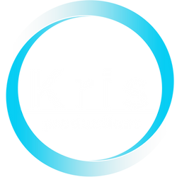 Kris Productions logo 3.4 transparant.pn