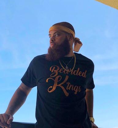 Bearded King